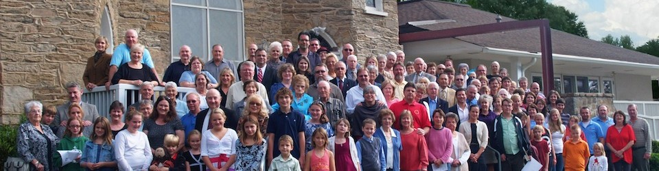 Bethel Congregation 2012